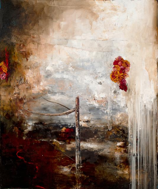 , 'Vanity and its Likeness,' 2018, Galerie de Bellefeuille