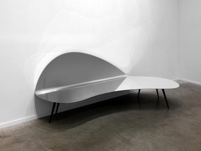 , 'Puddle 7,' 2015, Ben Brown Fine Arts