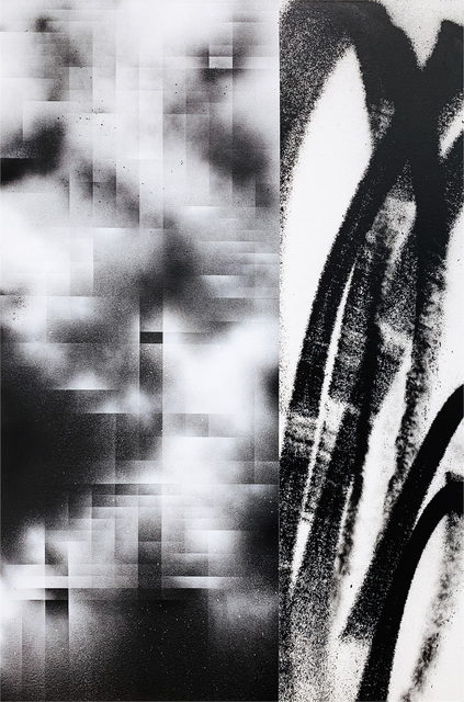 , 'Sensation Accumulée 2,' 2019, KOLLY GALLERY