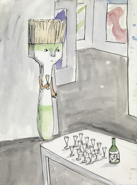 , 'Ohne Titel,' 2013, Pilar Corrias Gallery