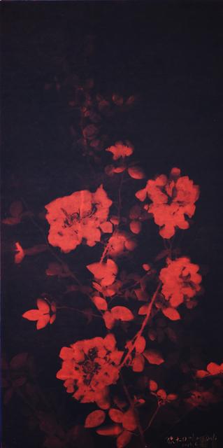 , 'Rose No.11,' 2019, Pékin Fine Arts