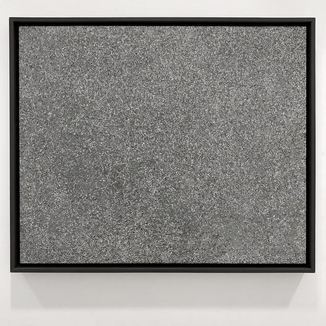Radu Oreian, 'Vectorial Study (Grayscale)', 2017, Gallery Nosco
