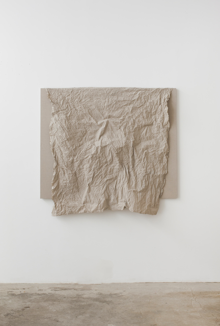 , 'Groundings (4),' 2012, Untitled