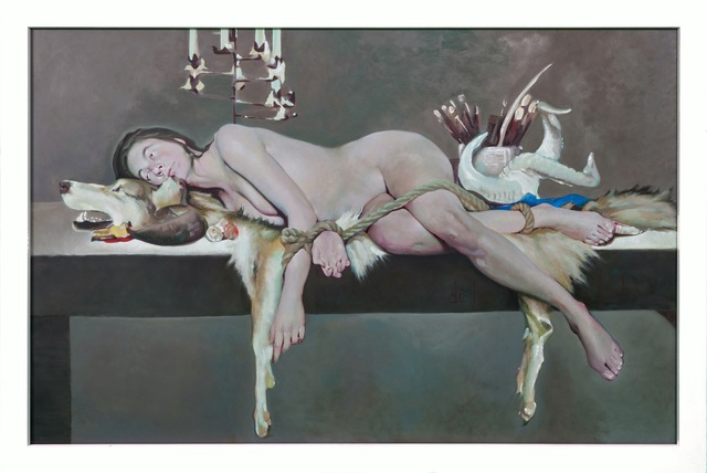 , 'Natalie White,' , Amstel Gallery