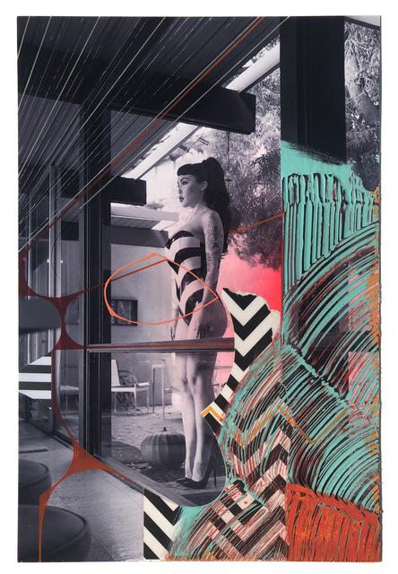 , 'Masuimi,' 2018, Coagula Curatorial