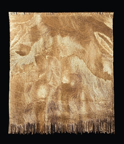 , 'Strata XV,' 2009, La Patinoire Royale / Galerie Valerie Bach