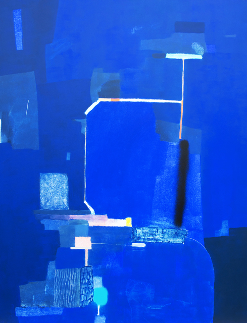 Nelio, 'The Great Escape', 2018, Galerie Slika