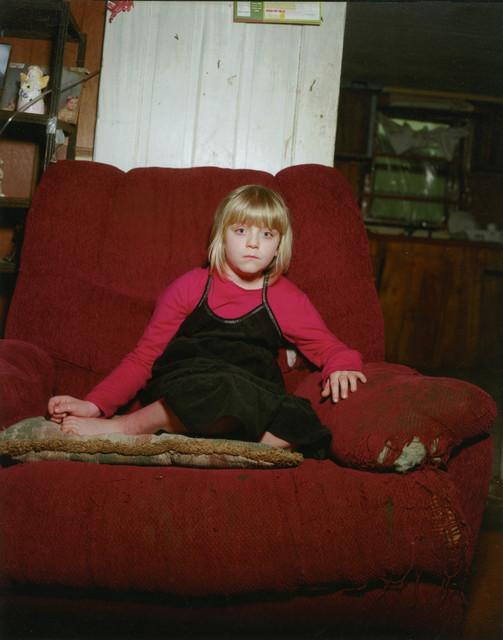 , 'Carter County, TN (09-810-149),' 2009, Tracey Morgan Gallery