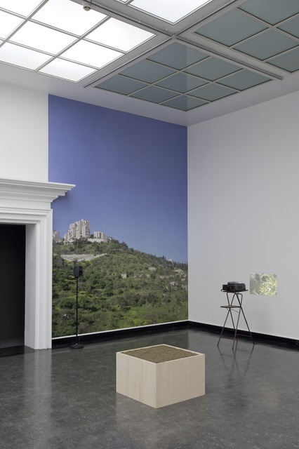 , 'Unmade Film the reconnaissance,' 2012-2013, Mor Charpentier
