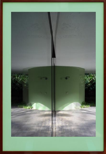 Rodrigo Oliveira, 'À procura da utopia (estado actual)', 2014, Galeria Filomena Soares