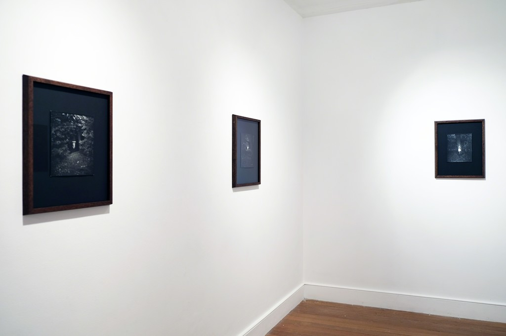 Archaeologies | CHARLE SMITH LONDON | Installation view (8)