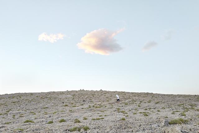 Darija Jelincic, 'Escapes 10', 2020, Photography, Pigment print, Fouladi Projects
