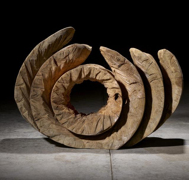 , 'Serie Rings,' , arthobler gallery
