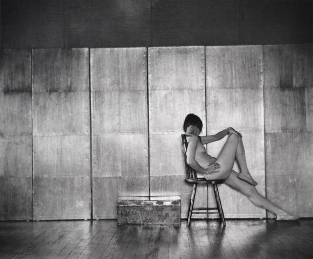 Edward Weston, 'Nude (Margrethe)', 1923, Scheinbaum & Russek Ltd.