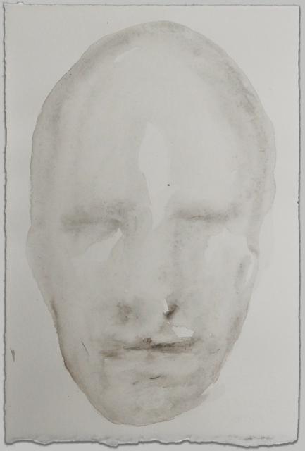 , 'Volto 03,' 2018, Mario Mauroner Contemporary Art Salzburg-Vienna