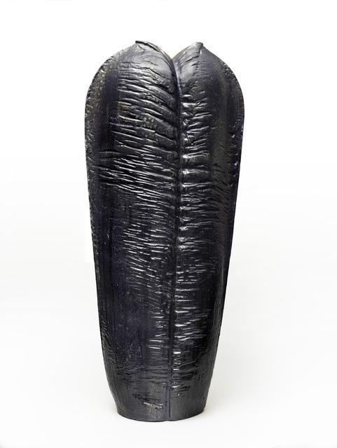 Suzanne Ramié, 'Large Leaf Form Sculpture Vase', 1970, Thomas Fritsch-ARTRIUM
