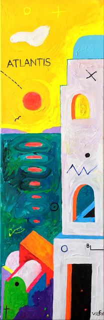 , 'Atlantis,' 2019, bG Gallery