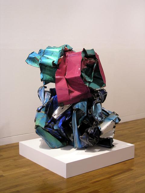 , 'Schizoverbia,' 1994, Mark Borghi Fine Art