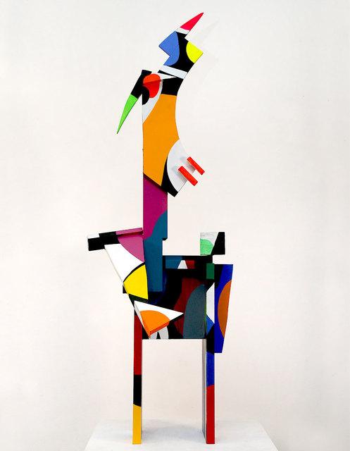 , 'Untitled II,' 2015, Artspace Hamra