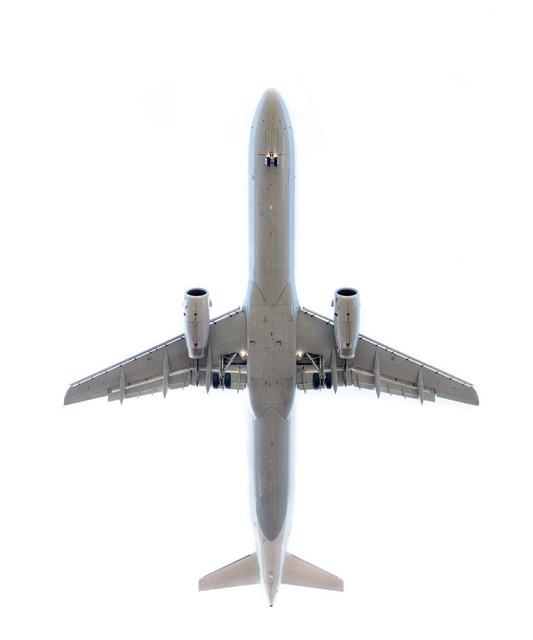 , 'Plane #125,' , ArtStar