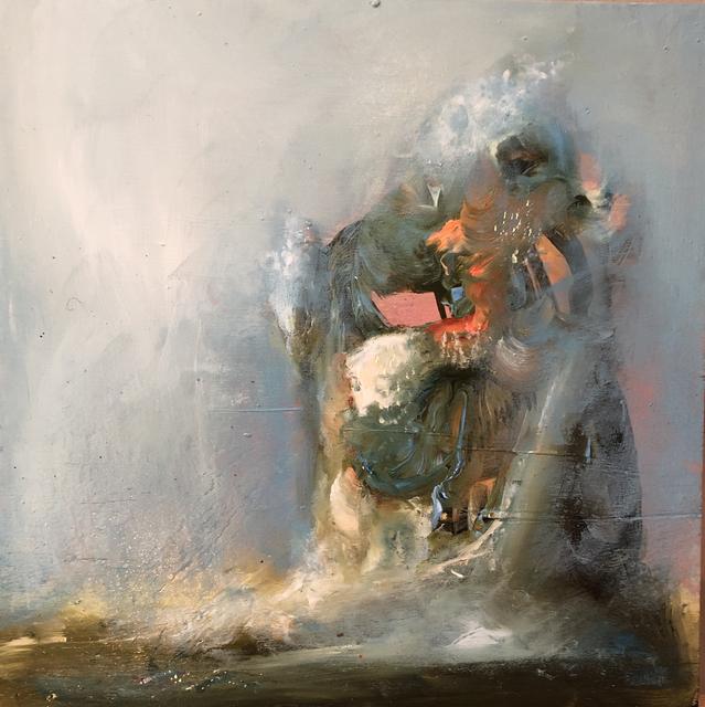 Ian Rayer-Smith, 'Adrift', Cadogan Contemporary