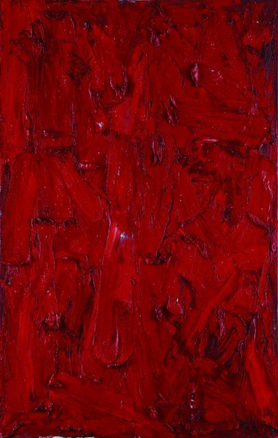 , 'Beijinger,' 1988, 10 Chancery Lane Gallery