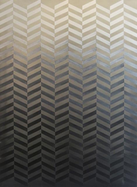 , 'T.O.P (Sydney) I,' 2015, Palmer Art Projects