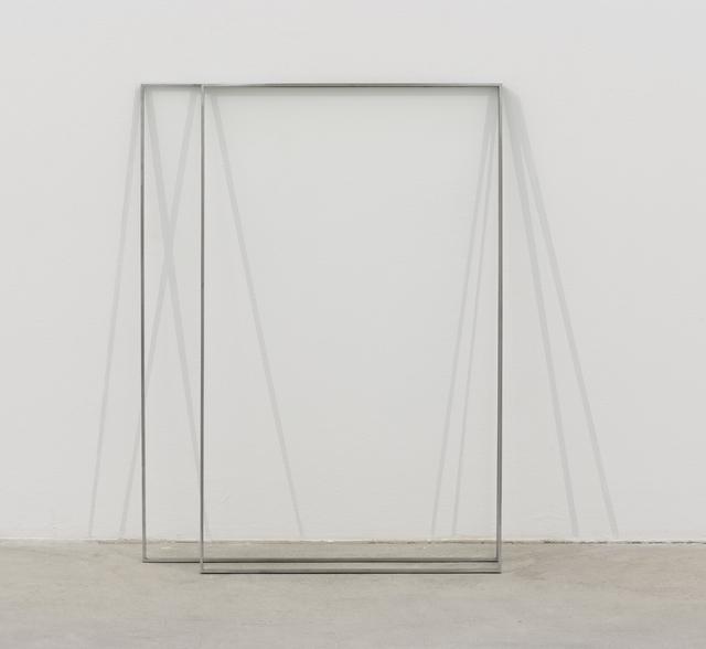 , 'Translucent,' 2015, Galerija Gregor Podnar
