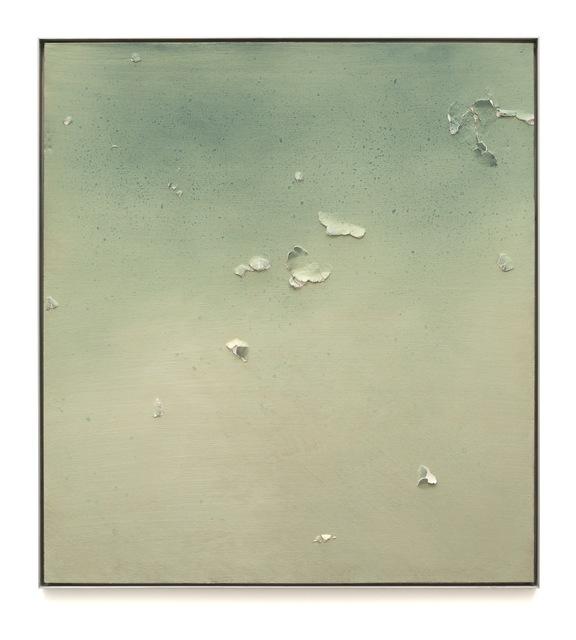 , 'Air Tears (Untitled 4),' 2011, Peter Blake Gallery