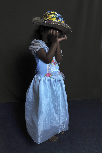 , 'Princess, Translations Series, Brazil,' 2012, Mariane Ibrahim Gallery