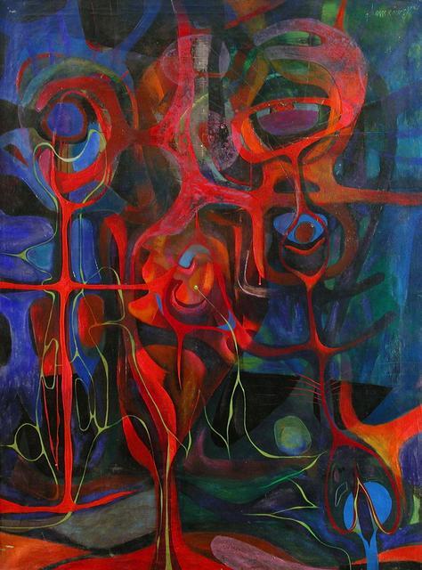, 'Paysage Flottant,' 1947, Weinstein Gallery