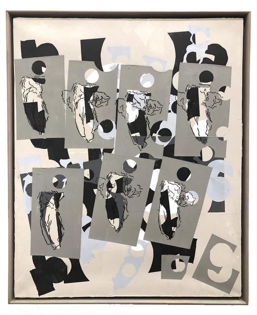 , 'History of Sculpture (Week of Epione),' 1988, LatchKey Gallery