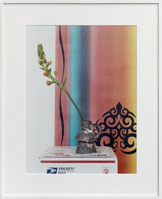 , 'Untitled,' 2010, Galerie Meyer Kainer