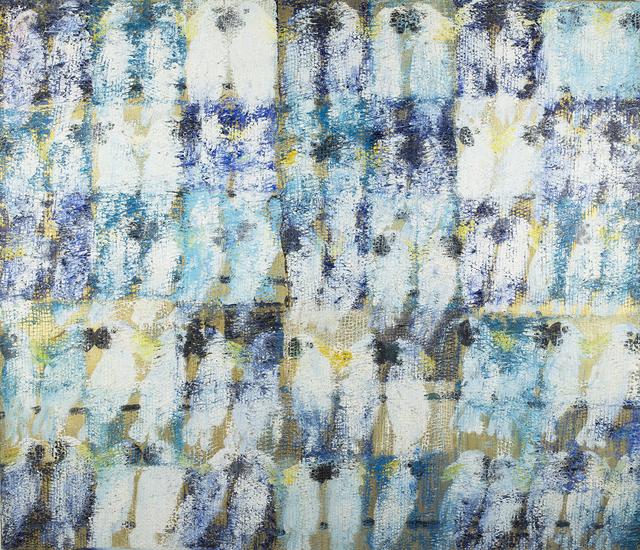 , 'Whisper,' 2011, Space SBH