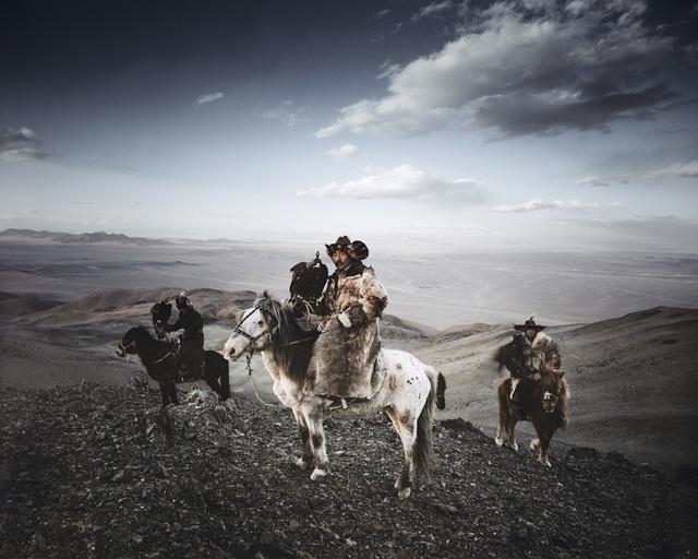 , 'VI 466 Altantsogts Bayan Olgii, Mongolia - Kazakh, Mongolia,' 2011, Willas Contemporary