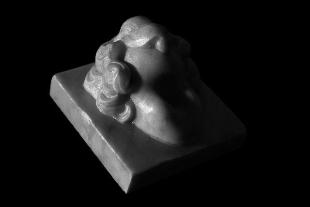 , 'Putto - Opus 13 nr.4,,' 2019, Kristin Hjellegjerde Gallery