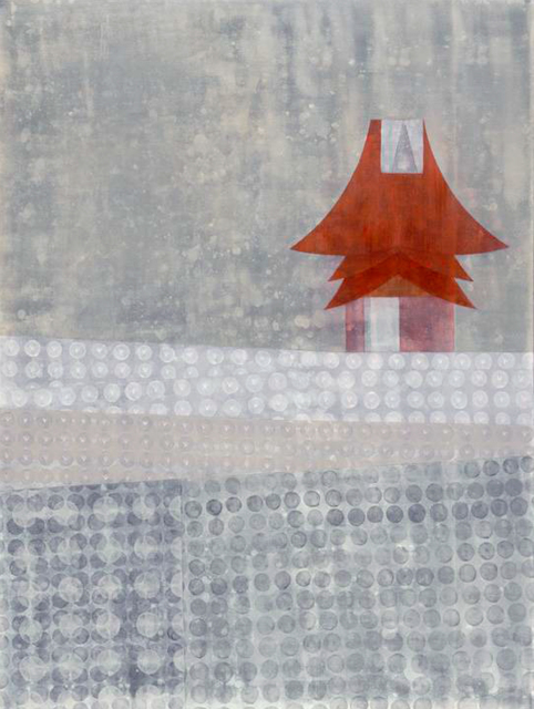 , 'Springvale Road,' 2012, BoxHeart