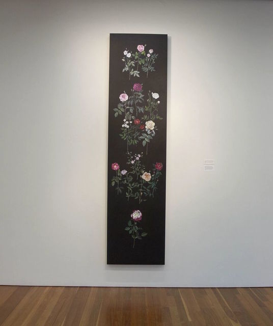 , 'Man Made: Evolution of Roses,' , Andra Norris Gallery
