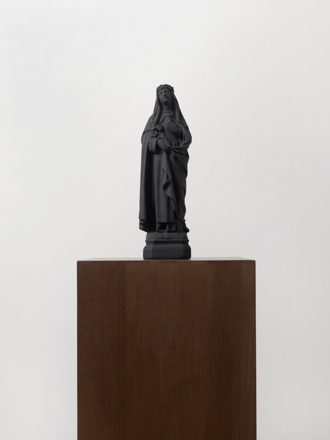 , 'St. Katharina,' 2004, Ludorff