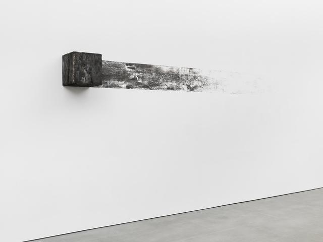 , 'Instant drawing,' 2018, carlier | gebauer