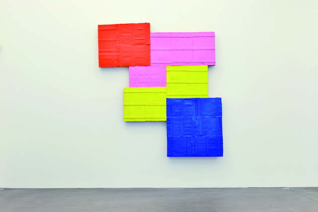 , 'Im Garten,' 1989, Galerie Hans Mayer