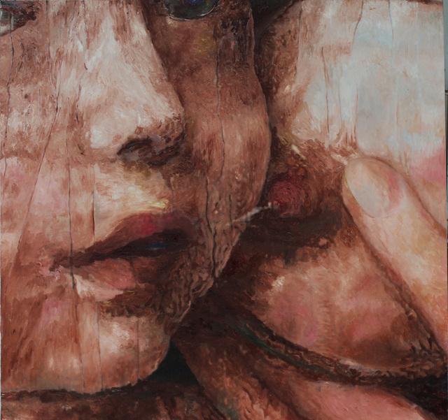 , 'Kutsal Süt,' 2017, Anna Laudel
