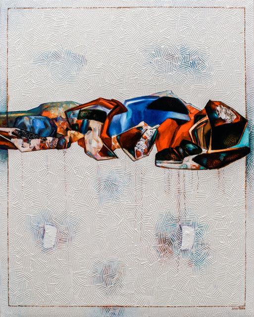, 'Body Landscape,' 2016, Ekavart Gallery