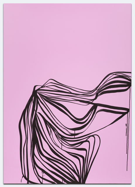 , 'Sheffield,' 2018, Paul Stolper Gallery
