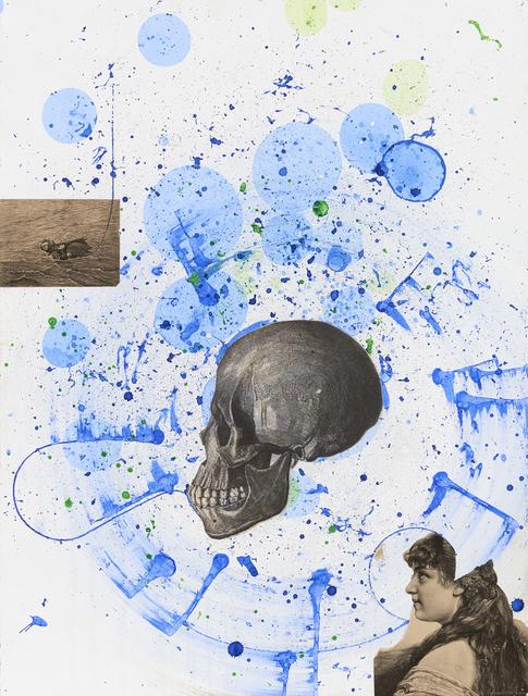 Robert Hudson, 'Untitled', 2010, Brian Gross Fine Art