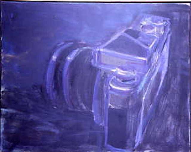 , 'Nocturne,' 2004, Atrium Gallery