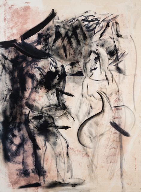 , 'Ex,' 2016, Galerie Kleindienst