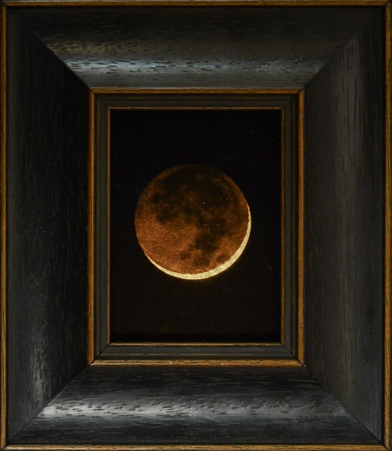 , 'Waxing Crescent Moon,' , Catherine Couturier Gallery