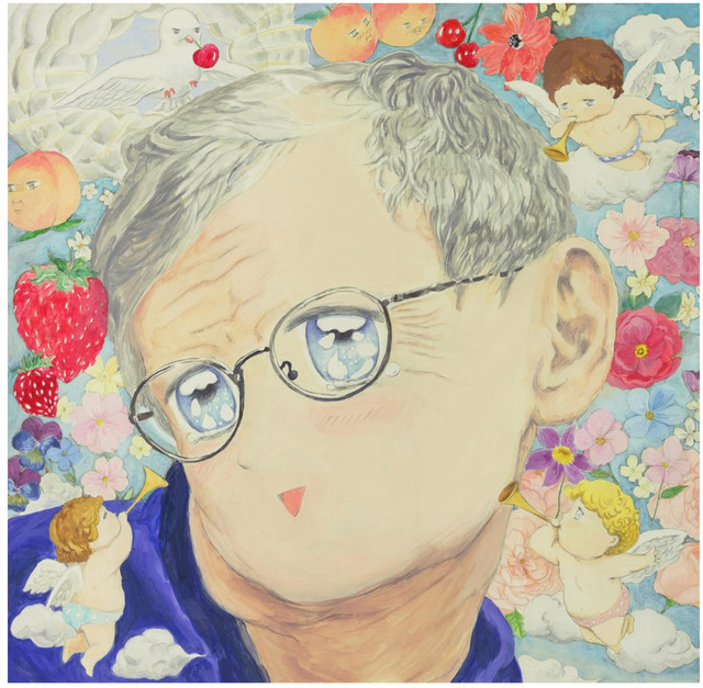 Liu  Yin 刘茵, 'Stephen's fantasy ', 2015, Edouard Malingue Gallery
