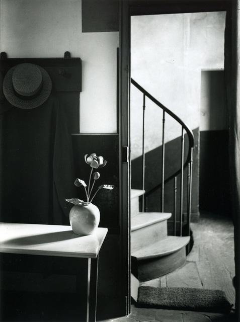 , 'Chez Mondrian,' 1926, Bruce Silverstein Gallery